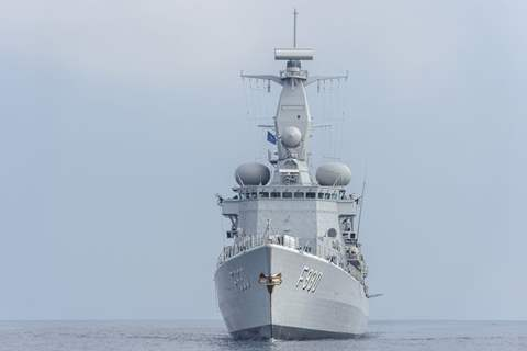 Composante Marine | La Défense